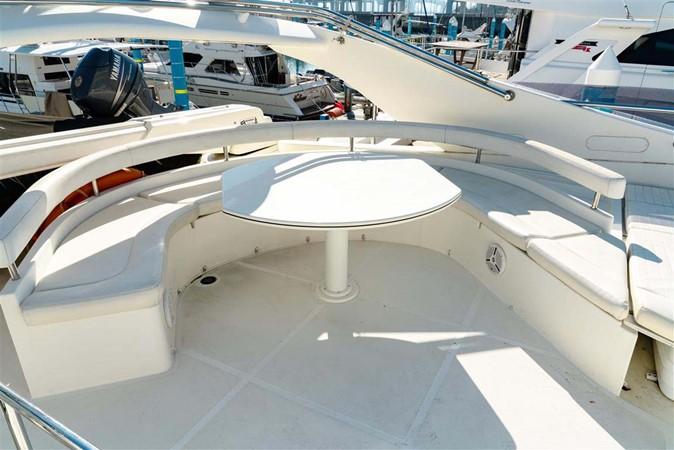 2008 FERRETTI 780 Motor Yacht 2544116