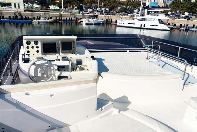 2008 FERRETTI 780 Motor Yacht 2544118