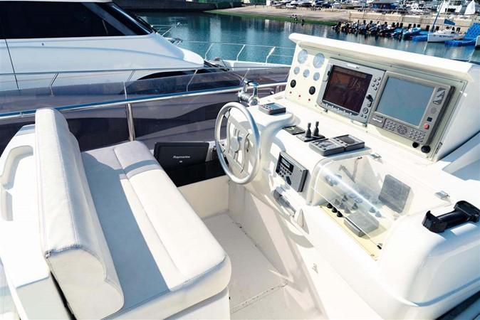 2008 FERRETTI 780 Motor Yacht 2544119