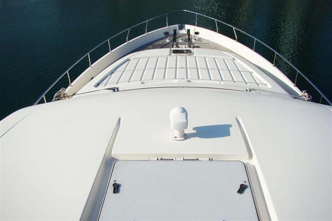 2008 FERRETTI 780 Motor Yacht 2544120