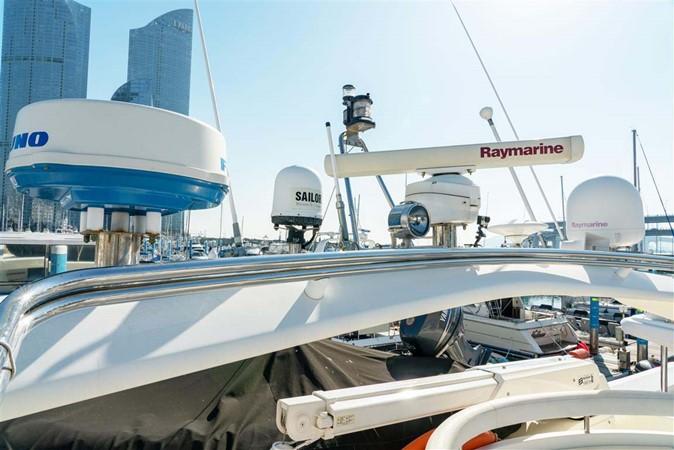 2008 FERRETTI 780 Motor Yacht 2544121