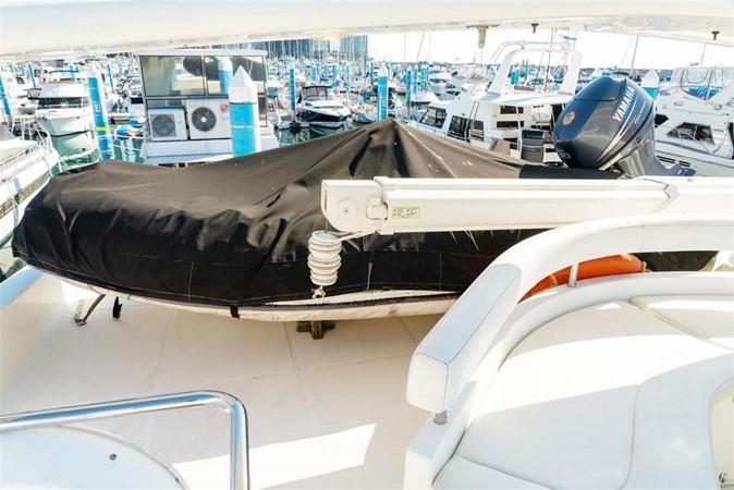 2008 FERRETTI 780 Motor Yacht 2544122