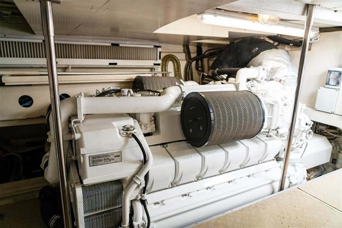 2008 FERRETTI 780 Motor Yacht 2544123