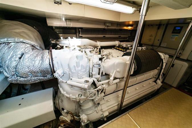 2008 FERRETTI 780 Motor Yacht 2544125