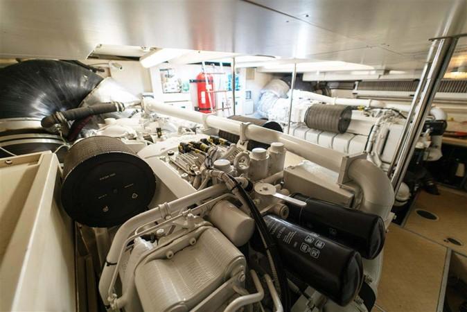 2008 FERRETTI 780 Motor Yacht 2544126