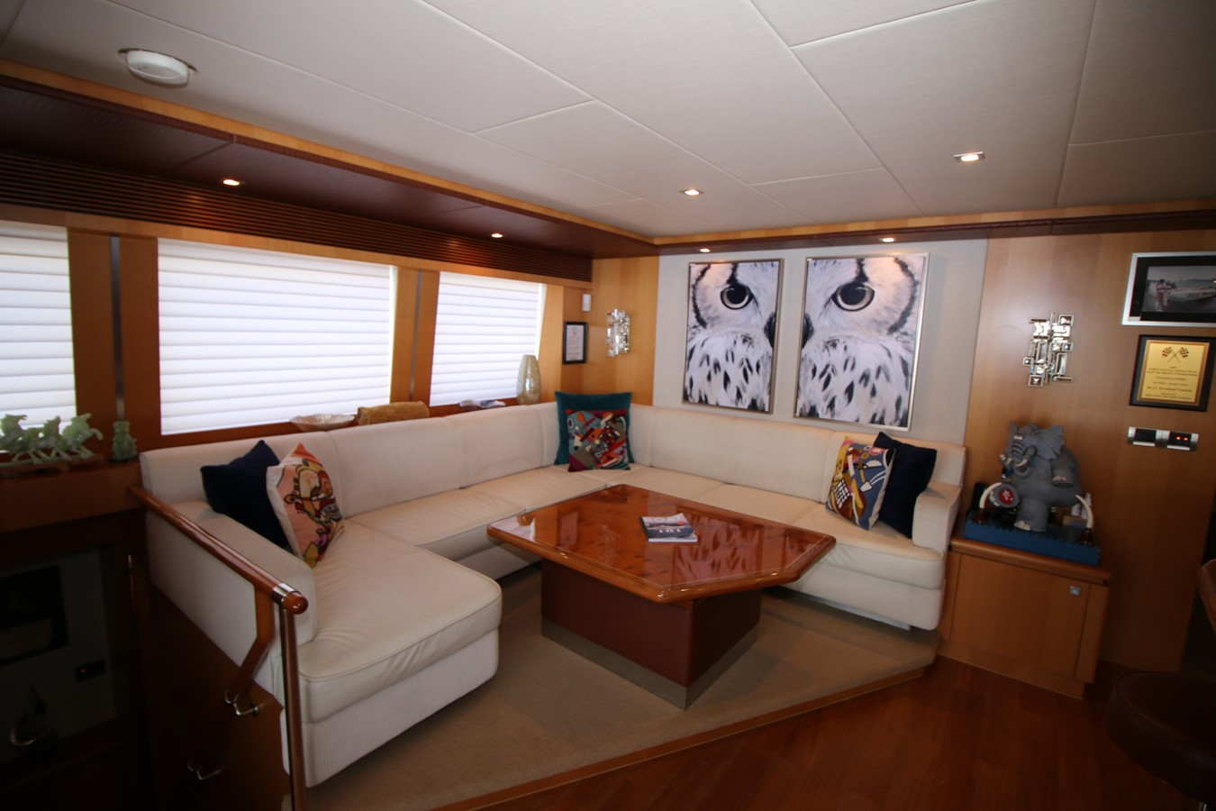 SALON 2014 HORIZON PC60 SKYLOUNGE Catamaran 2547226