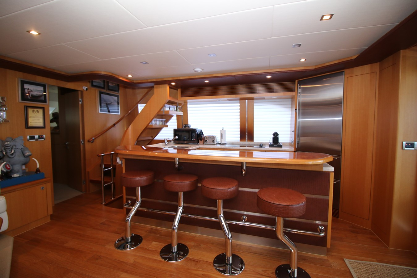 GALLEY 2014 HORIZON PC60 SKYLOUNGE Catamaran 2547230