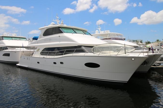 PROFILE 2014 HORIZON PC60 SKYLOUNGE Catamaran 2547224