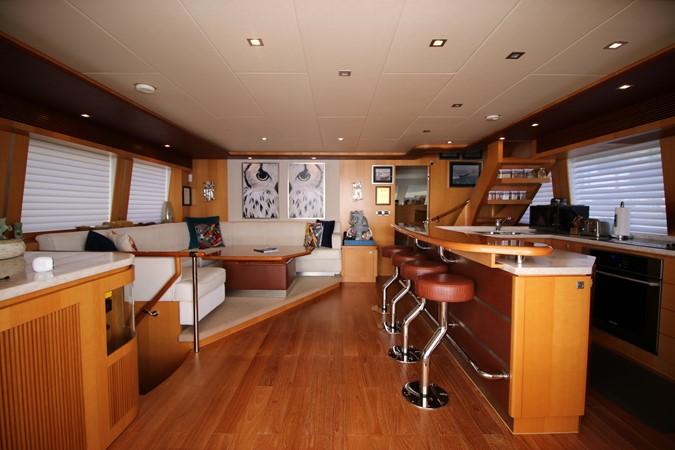 SALON 2014 HORIZON PC60 SKYLOUNGE Catamaran 2547225