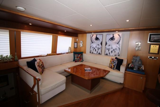 SALON 2014 HORIZON PC60 SKYLOUNGE Catamaran 2547226