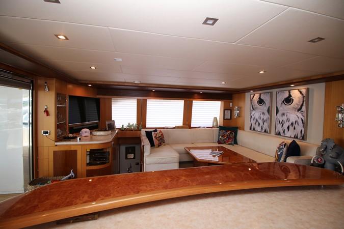 SALON 2014 HORIZON PC60 SKYLOUNGE Catamaran 2547228