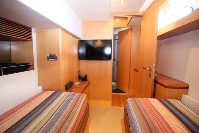 GUESAT STATEROOM 2014 HORIZON PC60 SKYLOUNGE Catamaran 2547237