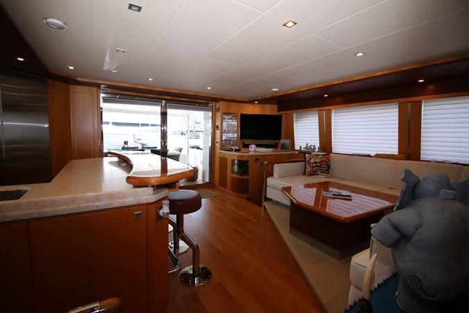 SALON/GALLEY 2014 HORIZON PC60 SKYLOUNGE Catamaran 2547244