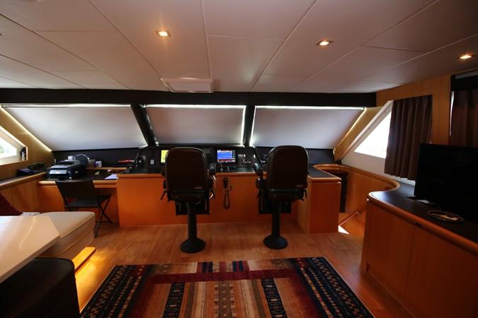 ENCLOSED BRIDGE 2014 HORIZON PC60 SKYLOUNGE Catamaran 2547245