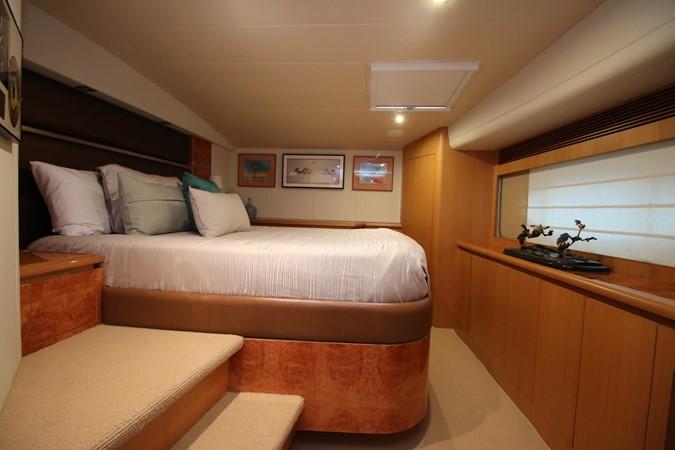 VIP STATEROOM 2014 HORIZON PC60 SKYLOUNGE Catamaran 2547252