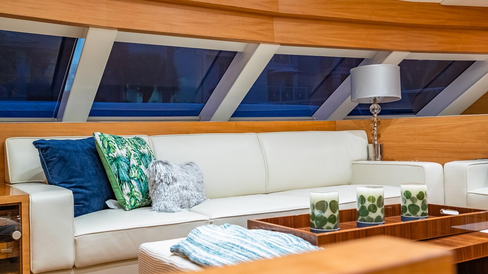 2018 HORIZON 60 PC Open Floorplan Catamaran 2825801