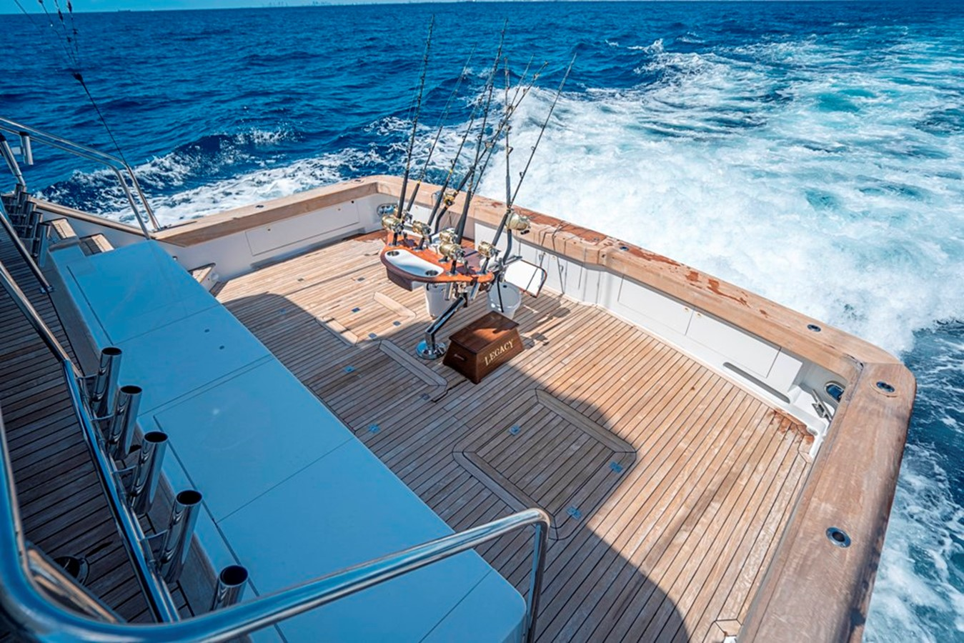 2008 AFFINITY YACHTS Yachtfisherman Sport Fisherman 2556881