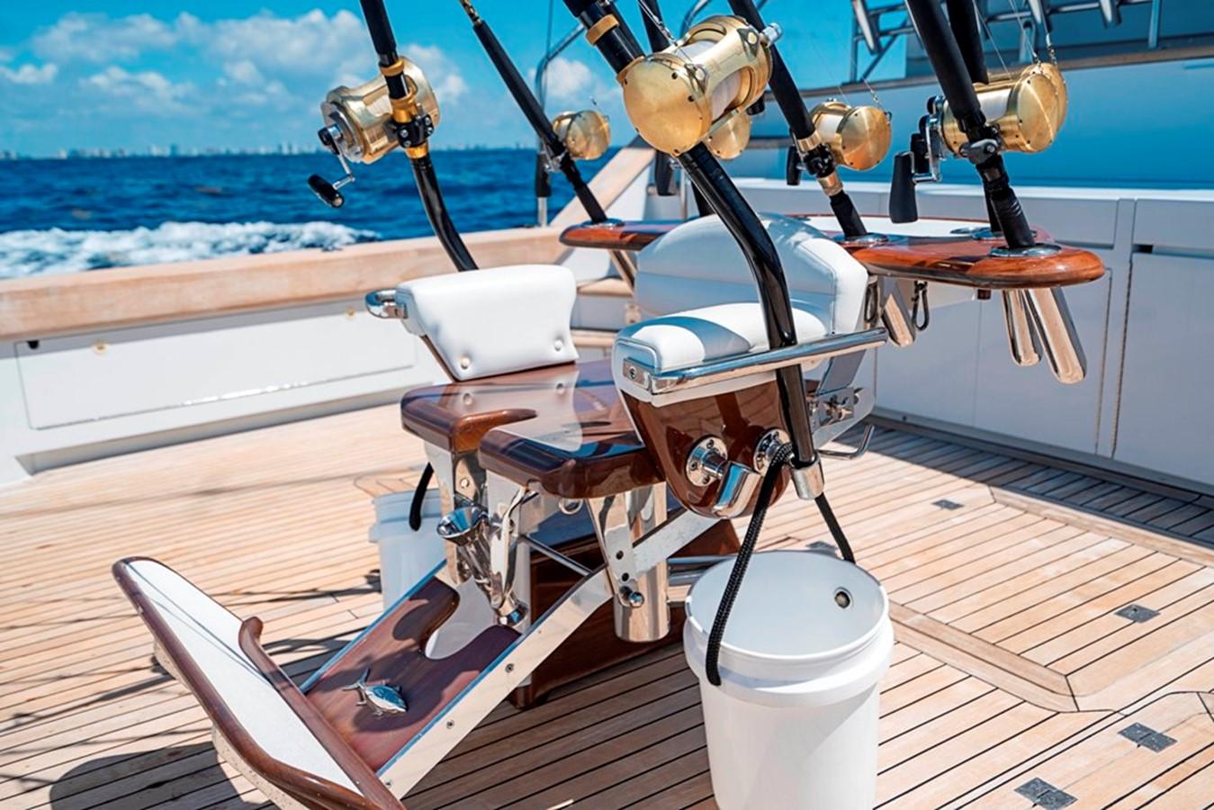 2008 AFFINITY YACHTS Yachtfisherman Sport Fisherman 2556884