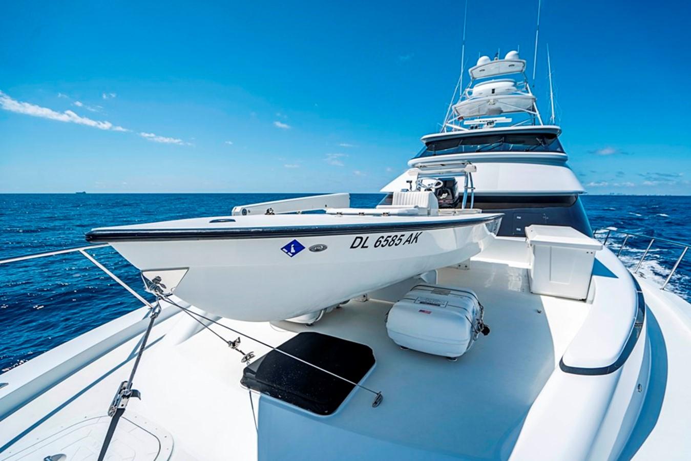 2008 AFFINITY YACHTS Yachtfisherman Sport Fisherman 2556888