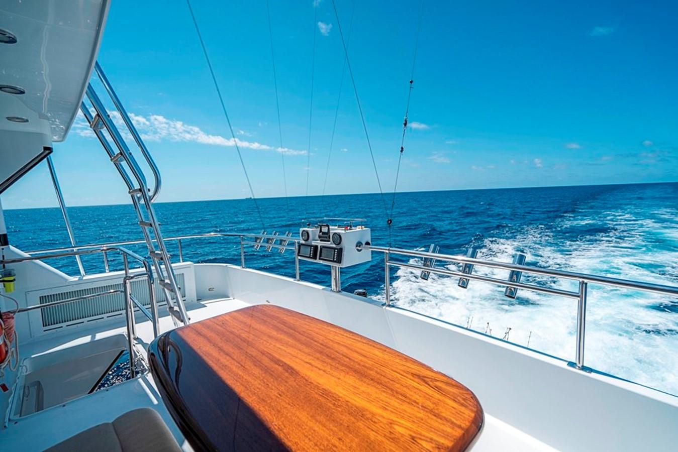 2008 AFFINITY YACHTS Yachtfisherman Sport Fisherman 2556890