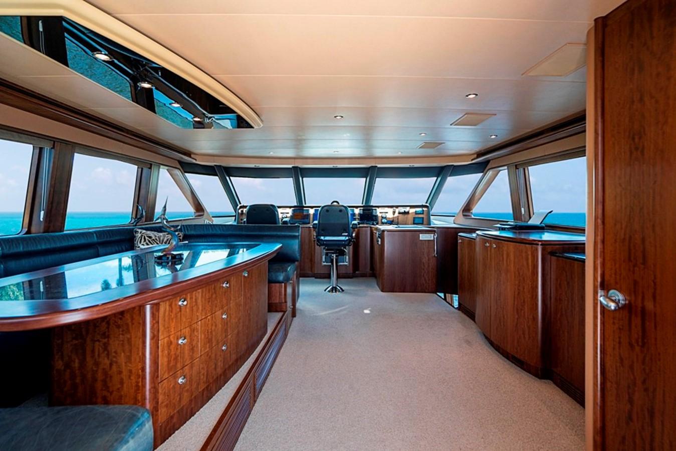 2008 AFFINITY YACHTS Yachtfisherman Sport Fisherman 2556913