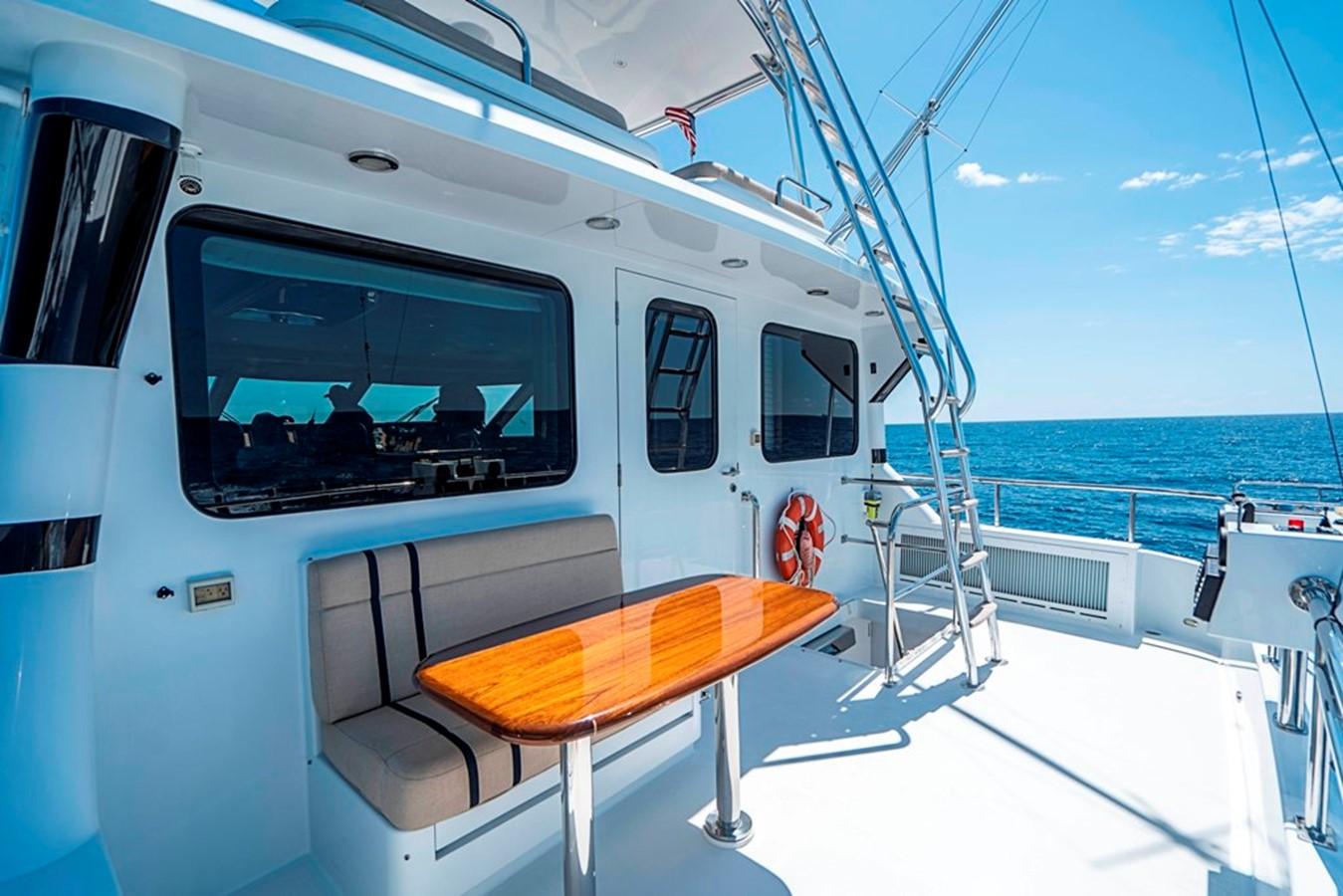 2008 AFFINITY YACHTS Yachtfisherman Sport Fisherman 2556918