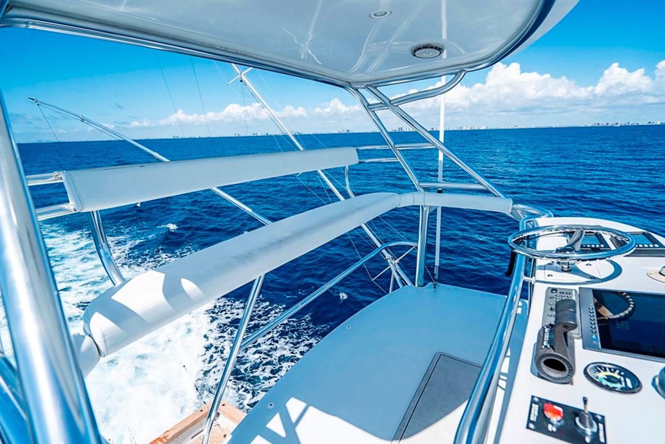 2008 AFFINITY YACHTS Yachtfisherman Sport Fisherman 2556921