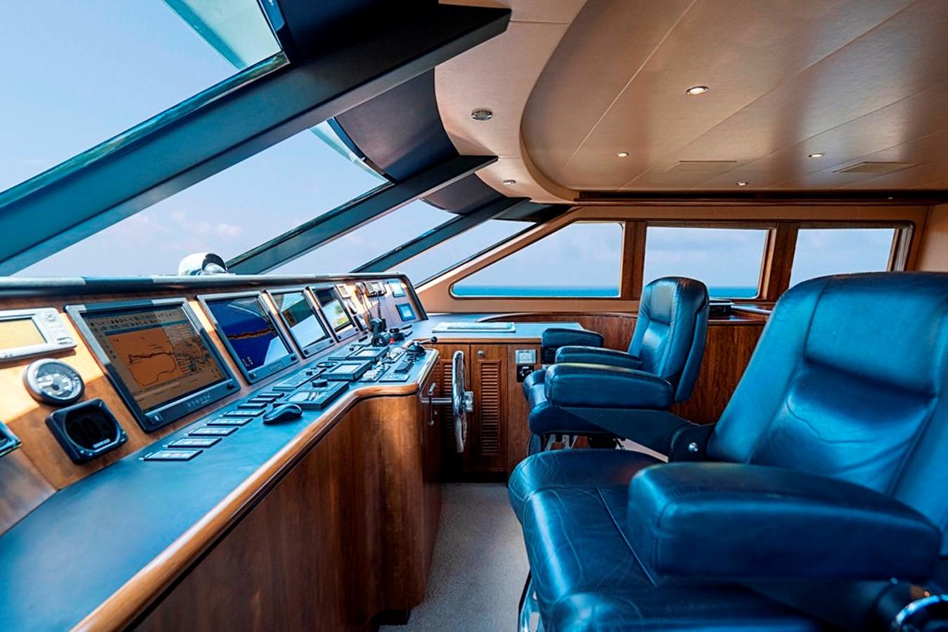 2008 AFFINITY YACHTS Yachtfisherman Sport Fisherman 2556980