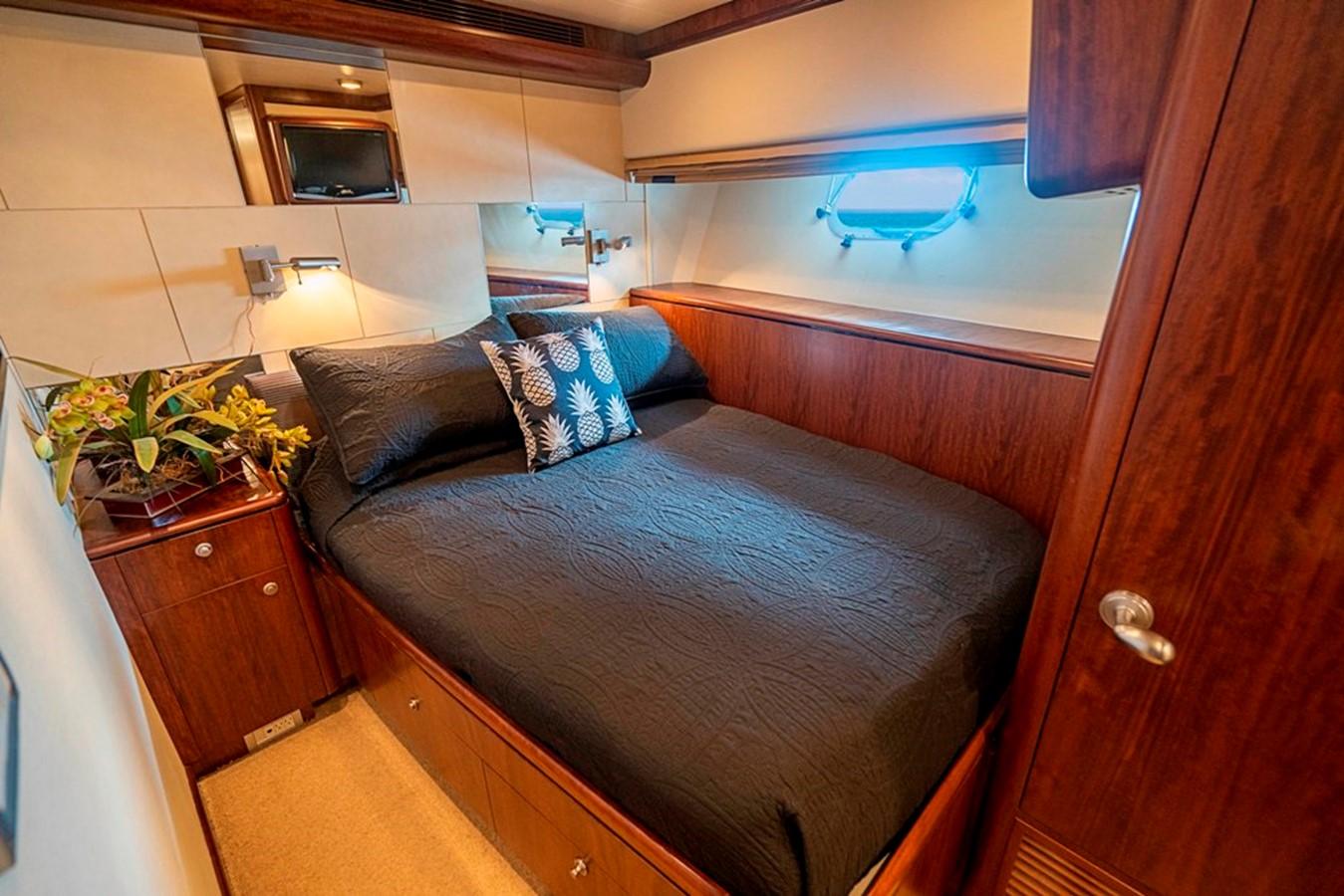 2008 AFFINITY YACHTS Yachtfisherman Sport Fisherman 2559661