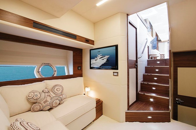 Guest Common Area 2017 INTERMARINE 80 Motor Yacht 2545459
