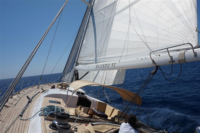 1992 ABEKING & RASMUSSEN  Sloop 2545675