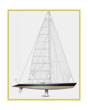 1992 ABEKING & RASMUSSEN  Sloop 2545683