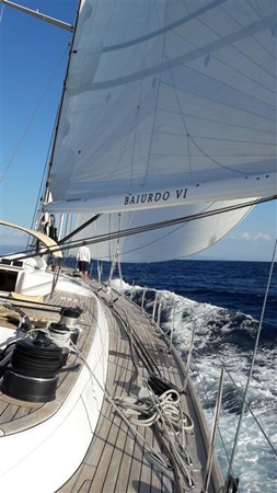 1992 ABEKING & RASMUSSEN  Sloop 2546864