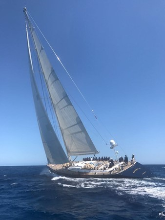 1992 ABEKING & RASMUSSEN  Sloop 2546867