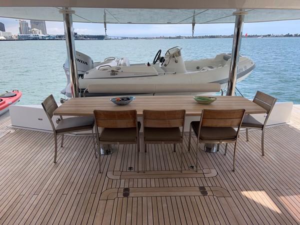 2011 SUNREEF 70 Power Catamaran 2546133