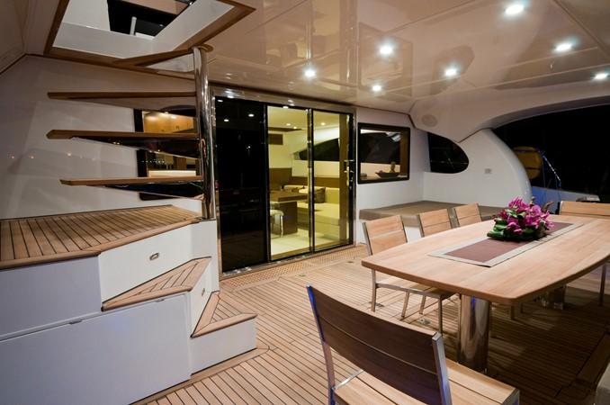 2011 SUNREEF 70 Power Catamaran 2546134