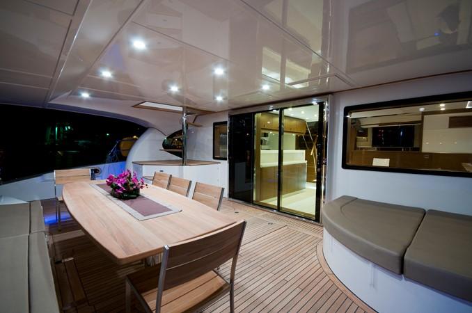 2011 SUNREEF 70 Power Catamaran 2546135