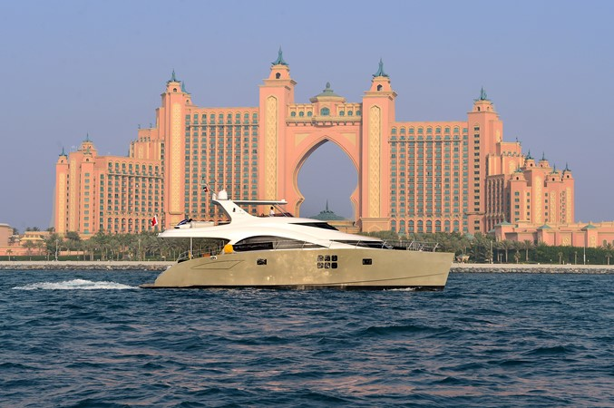 2011 SUNREEF 70 Power Catamaran 2546137