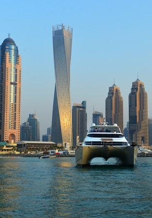 2011 SUNREEF 70 Power Catamaran 2546139