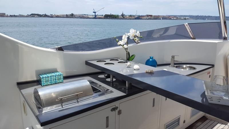 2011 SUNREEF 70 Power Catamaran 2546140