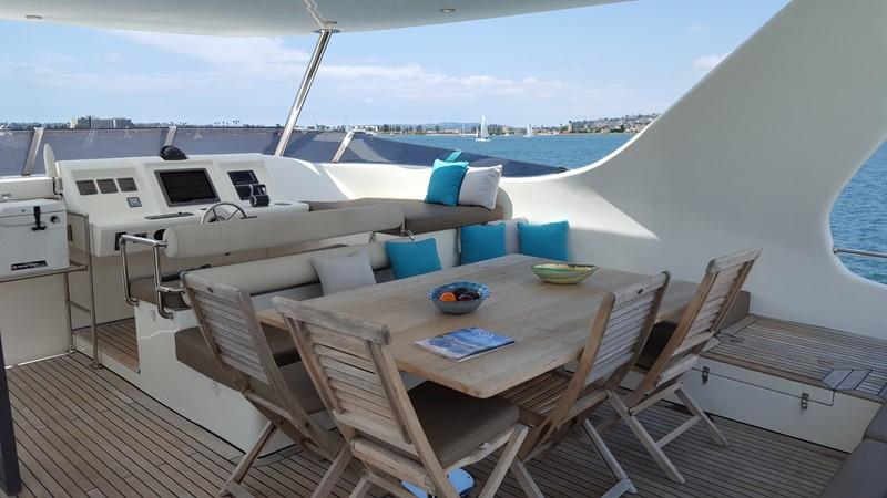 2011 SUNREEF 70 Power Catamaran 2546141