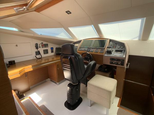 2011 SUNREEF 70 Power Catamaran 2546143