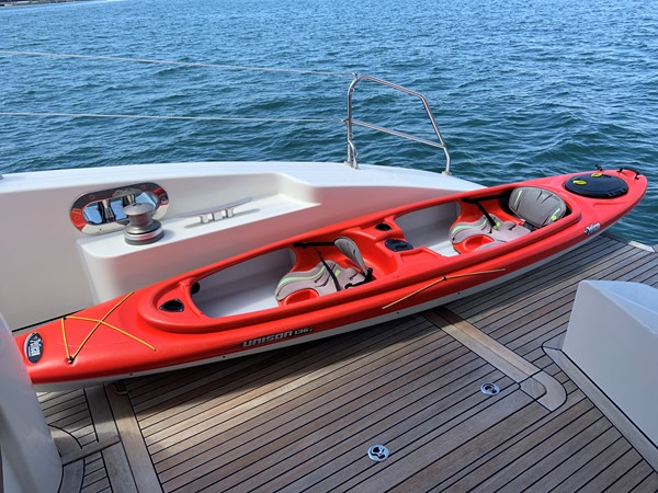 2011 SUNREEF 70 Power Catamaran 2546144