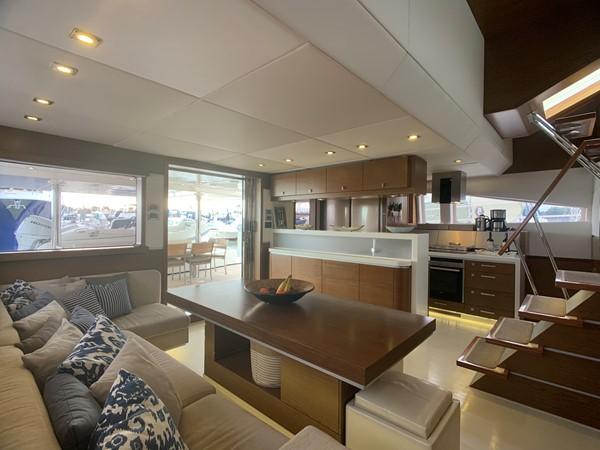 2011 SUNREEF 70 Power Catamaran 2546146