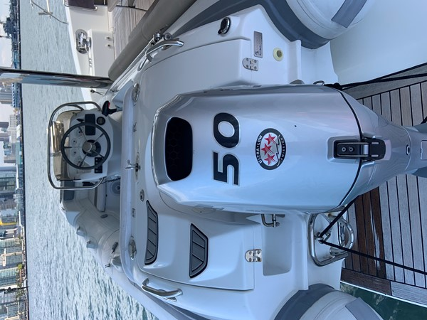 2011 SUNREEF 70 Power Catamaran 2546149
