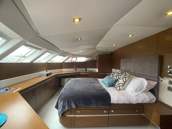 2011 SUNREEF 70 Power Catamaran 2546151