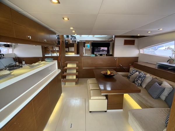 2011 SUNREEF 70 Power Catamaran 2551050