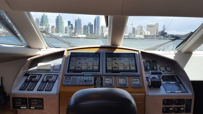 2011 SUNREEF 70 Power Catamaran 2551051