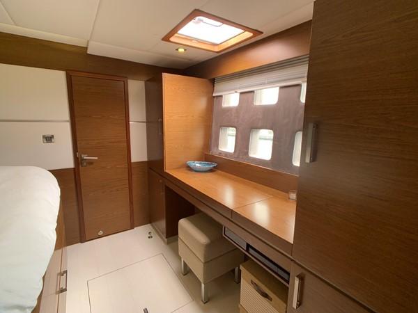 2011 SUNREEF 70 Power Catamaran 2551054