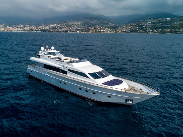 Cantieri Navale Diano C33 2010 CANTIERE NAVALI  Motor Yacht 2547930